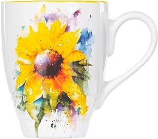 Best sunflower coffee mug Reviews