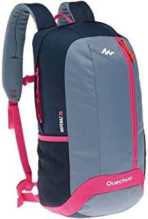 Hiking Camping Water Repellent Backpack Arpenaz 20L