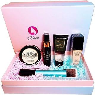 Beauty Box/Makeup Gift Set: Technic Primer + Setting Spray