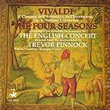 Vivaldi: Il Cimento dell'Armonia e dell'Inventione, Op. 8, Vol. 1 / The Four Seasons