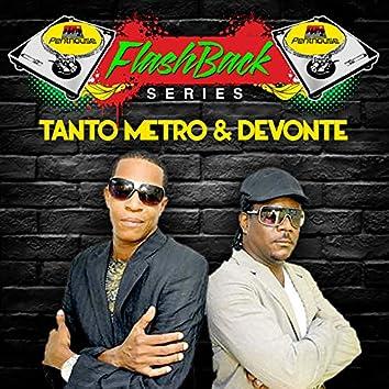 Penthouse Flashback Series: Tanto Metro & Devonte