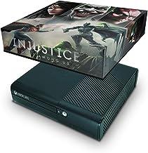 Capa Anti Poeira Xbox 360 Super Slim - Injustice