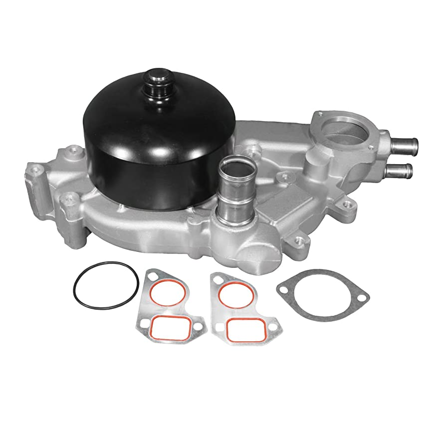 ACDelco 252-846 Professional Water Pump Kit