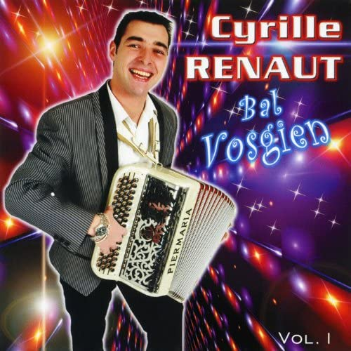 Cyrille Renaut
