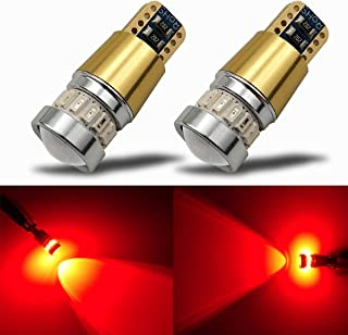 iBrightstar Newest 12-24V Super Bright 194 912 921 168 175 2825 W5W T10 LED
