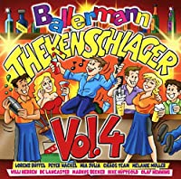 Ballermann Thekenschlager Vol