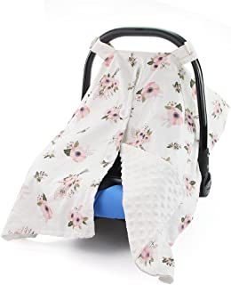 are carseat canopy safe