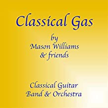 Classical Gas