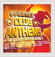 Country Club Anthems: the Mass