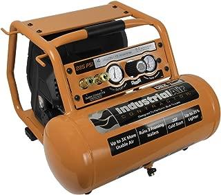 Industrial Air Contractor C041I 225 psi Pro Crew Air Compressor, 4 gallon