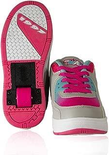 Kids Roller Skates Shoes Roller Shoes Boys Girls Wheel Shoes Roller Sneakers Shoes with Wheels