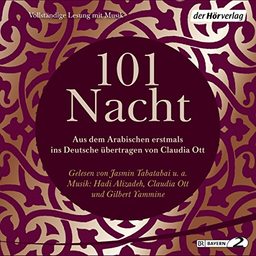 101 Nacht  By  cover art