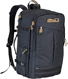 Continental Travel Backpack, Heritage Black, One Size