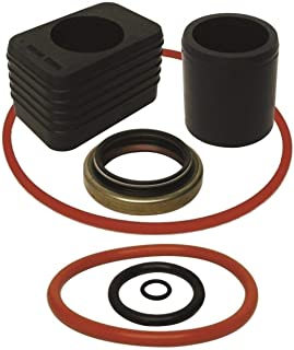 GLM Lower Unit Gearcase Seal Kit for Volvo Penta OMC Cobra SX Replaces 3855275 18-2598 See Product Description for Exact Application Details
