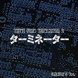 Theme from terminator 2 creator's ver.