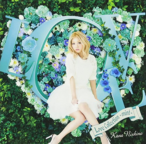 LOVE COLLECTION -MINT- - NISHI