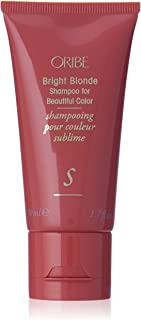 Oribe Bright Blonde Shampoo for Beautiful Color 50 ml, 50 milliliters