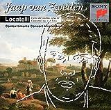Locatelli:Violin Concertos