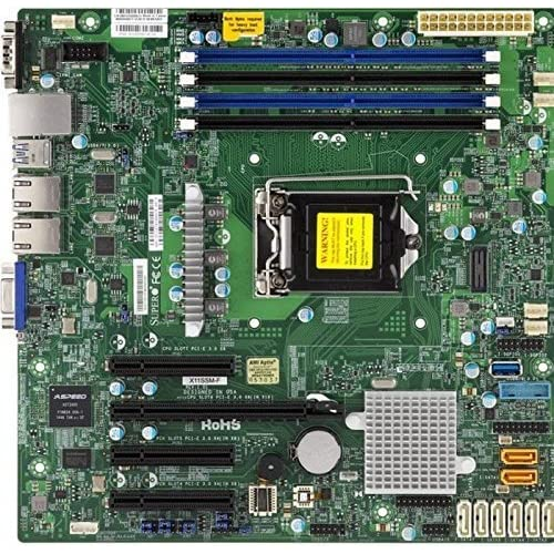 intel server motherboard front panel connector