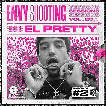 Envy Shooting Session El Pretty (Side B)