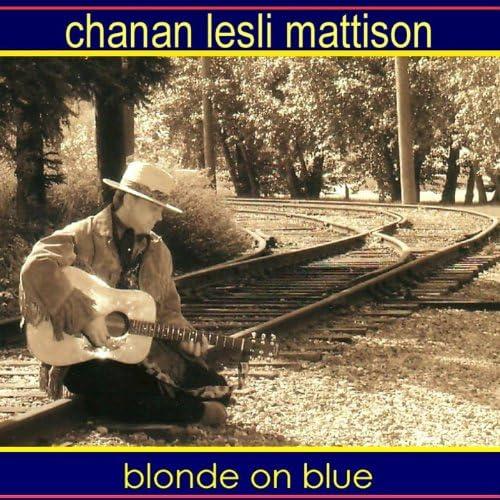 Chanan Lesli Mattison