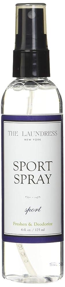 石油検索エンジン最適化不倫THE LAUNDRESS(ザ?ランドレス)  スポーツスプレー125ml