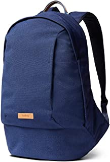 "Bellroy Classic Backpack Second Edition (20 liters, 15"" Laptop) - Ink Blue"