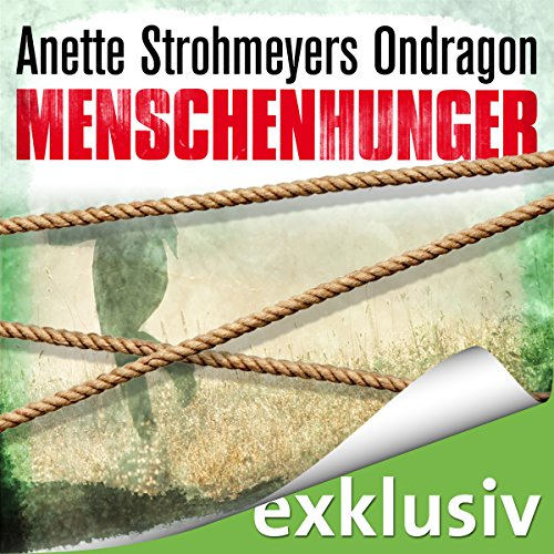 Ondragon: Menschenhunger (Ondragon 1) audiobook cover art