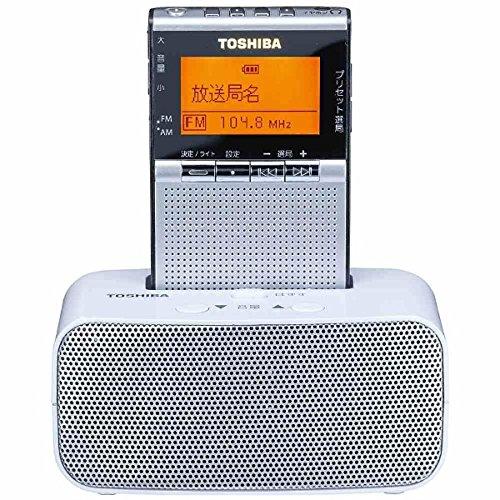 ポータブルラジオの人気おすすめ商品10選【充電式やBluetooth搭載も】のサムネイル画像