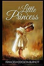 A Little Princess by Frances Hodgson Burnett illustrated edition