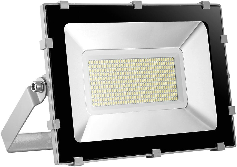 Centitenk Qualitts-Flut-Licht, kühles Wei 6000K-6500K wasserdichte IP65 20000 Lumen