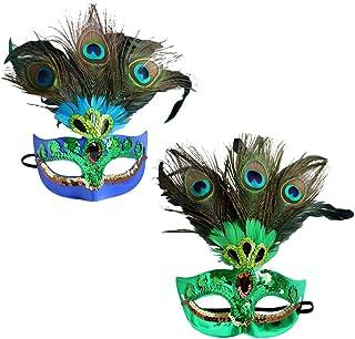 Amazon.es: disfraz de pavo real
