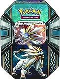 --- Pokémon Boîte de cartes 2017 Légendes d'Alola GX - 1 carte holographique...