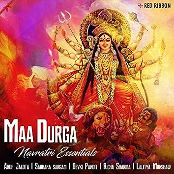 Maa Durga- Navratri Essentials