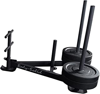 Body-Solid Modern Weight Sled