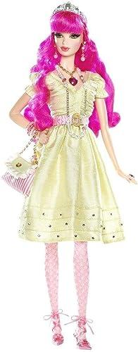 aquí tiene la última Mattel Barbie Barbie Barbie Tarina Tarantino  venta con descuento