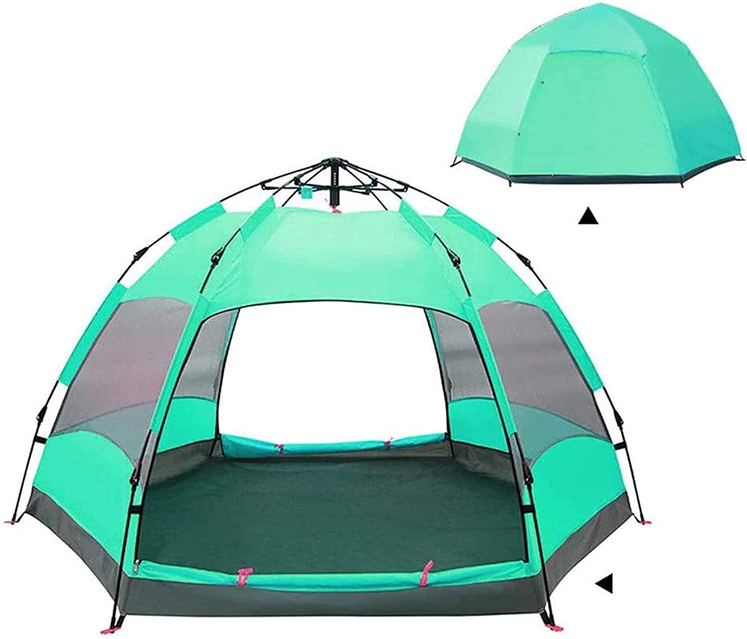 Selling and selling Nobrannd OutdoorLightweight backpack Tents camping NEW before selling ☆ Wa for Winter