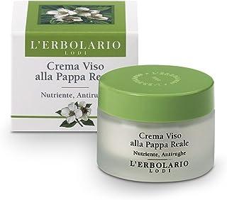 LErbolario Loti Royal Jelly Face Cream, 1.69 Oz, 1.6 Oz, I0100113