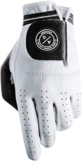 Asher Golf Premium Collection Golf Gloves Regular Classic LH Large