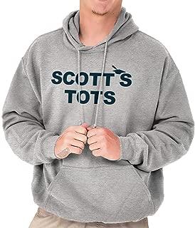 Best scotts tots hoodie Reviews