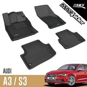 3d Maxpider Audi