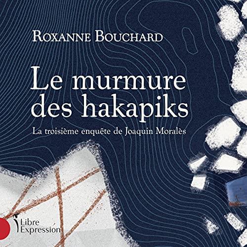 Le murmure des hakapiks [The Whisper of the Hakapiks] cover art