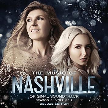 The Music Of Nashville Original Soundtrack Season 5 Volume 2 (Deluxe Version)