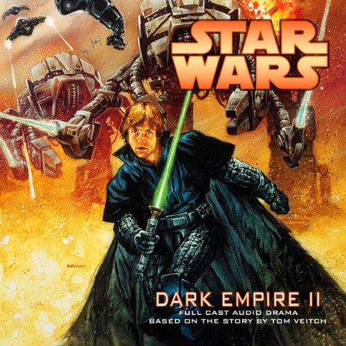 Star Wars: Dark Empire II (Dramatized) cover art
