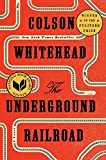 The Underground Railroad 表紙画像