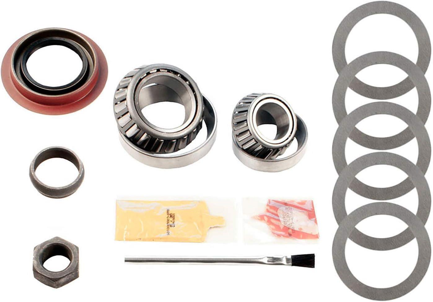 Motive Gear R9.25RPK Light Duty Deluxe Quality inspection Koyo Chrysler PBK Bearing 9 Kit