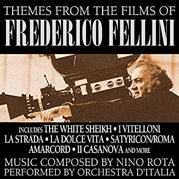 Music from the Films of Federico Fellini
