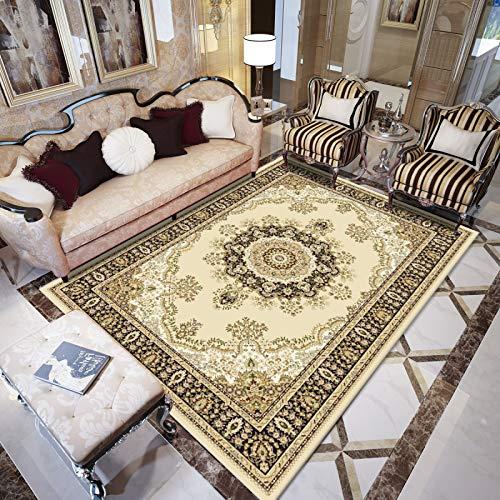 Alfombra Moderna de Manta, alfombras peludas Suaves para Sala de Estar, Dormitorio, dormitorios, decoración para niños, alfombras de Noche, Alfombrilla de Yoga Antideslizante 100X200CM