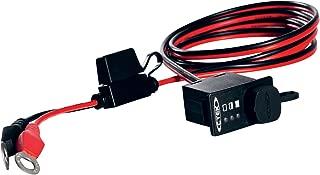 CTEK (56-380) Comfort Indicator Panel M8 for Top Post Batteries