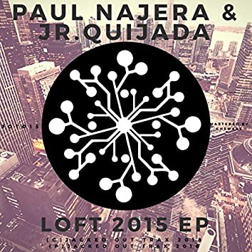 Loft 2015 EP